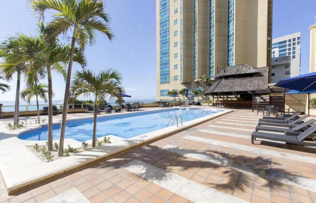 фотографии отеля Catalonia Santo Domingo (ех. Hilton Santo Domingo) изображение №43