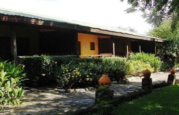 фотографии отеля Rancho Baiguate изображение №3