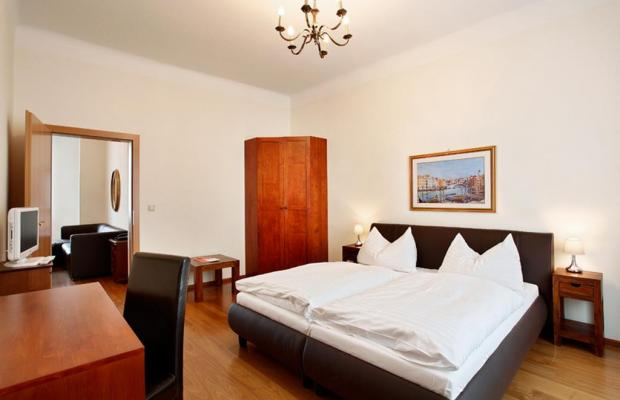 фото отеля Parco di Schonbrunn (ex. Hotel Casa d'Oro Luciani) изображение №29