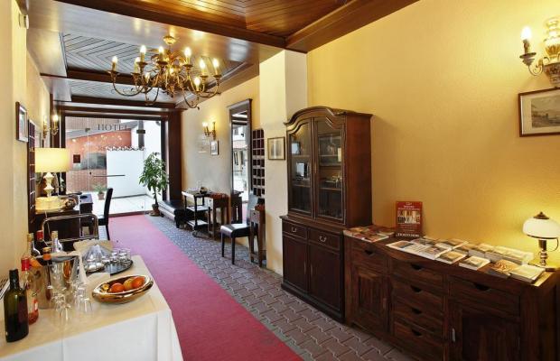 фото отеля Parco di Schonbrunn (ex. Hotel Casa d'Oro Luciani) изображение №17