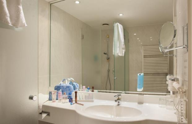 фото отеля Hotel Amadeus изображение №17