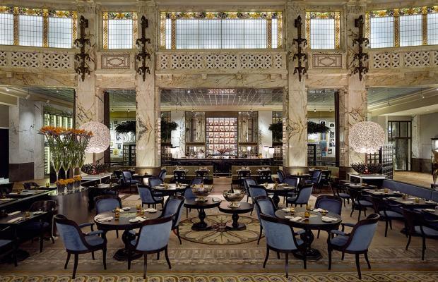 фотографии отеля Park Hyatt изображение №7