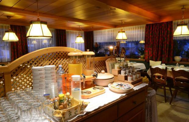 фотографии отеля Monika изображение №31