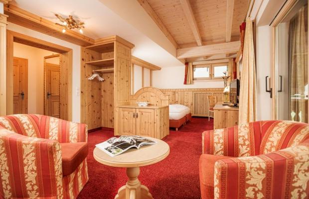 фотографии отеля Alpenhof Kristall изображение №35