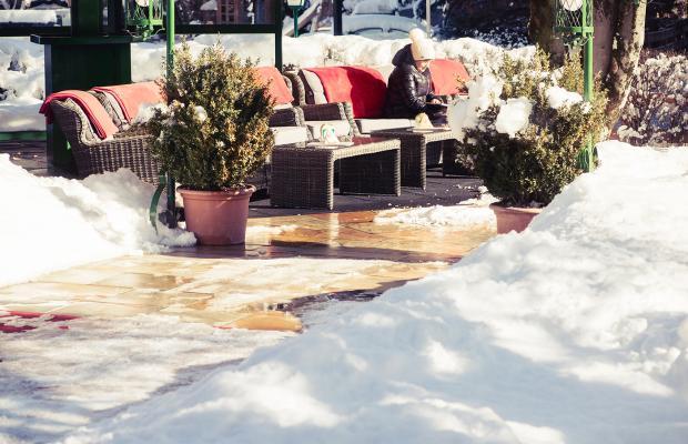 фото отеля Alpenhof Kristall изображение №17