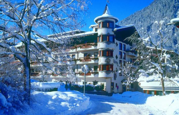 фотографии отеля Berghof изображение №3