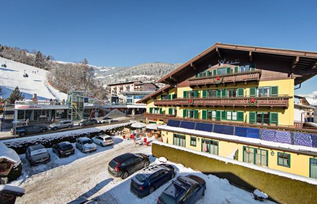 фото отеля Pension Hubertus изображение №1