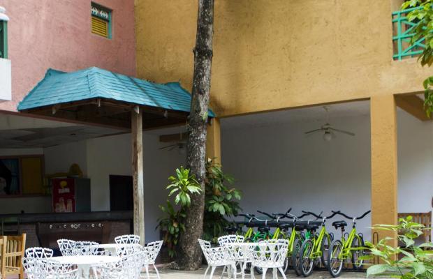 фото отеля Whala! Boca Chica (ex. Don Juan Beach Resort) изображение №13