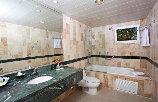 фотографии отеля Grand Bahia Principe Cayacoa изображение №47