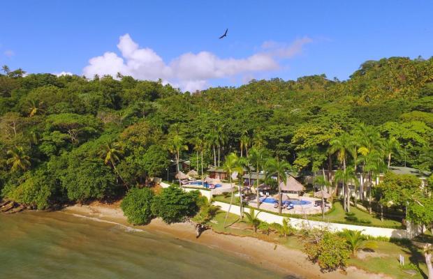 фото отеля Grand Bahia Principe Cayacoa изображение №17