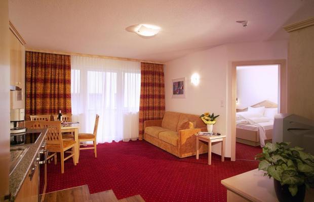 фотографии Appartement Resort Falkner изображение №20