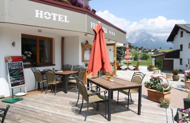 фото отеля Garni Feichter изображение №17
