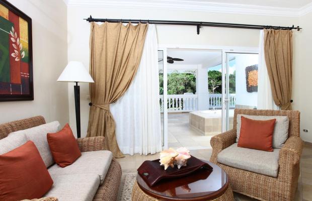 фотографии отеля Luxury Bahia Principe Cayo Levantado изображение №59