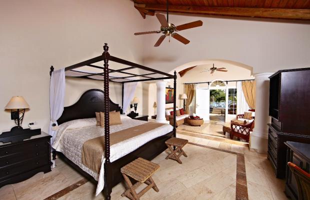 фотографии отеля Luxury Bahia Principe Cayo Levantado изображение №27