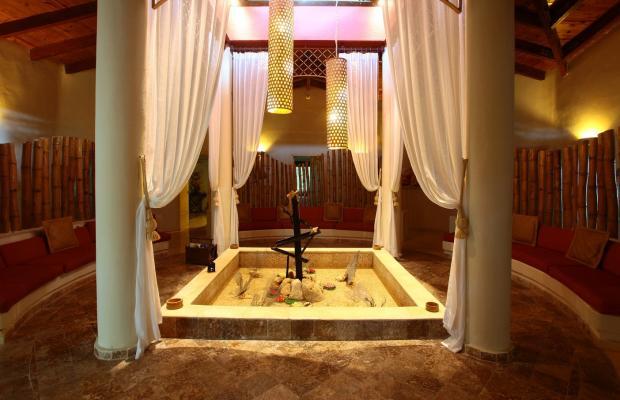фотографии отеля Luxury Bahia Principe Cayo Levantado изображение №3