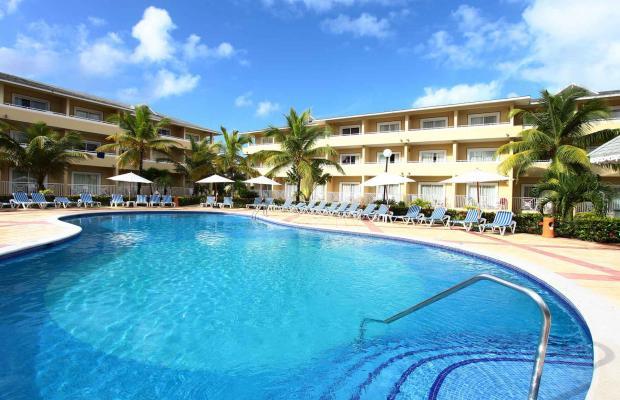 фото отеля Grand Bahia Principe El Portillo изображение №21
