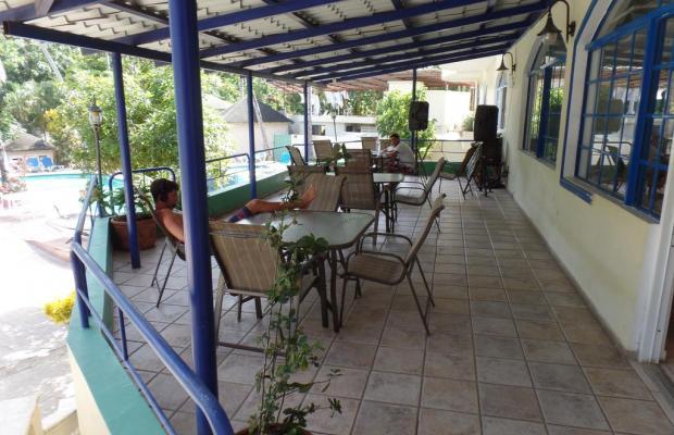 фото отеля Kaoba изображение №17