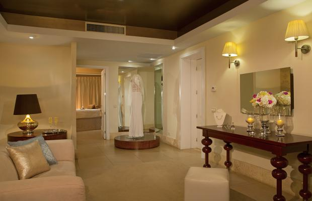 фотографии отеля AM Secrets Royal Beach Punta Cana (ex.NH Royal Beach)  изображение №3