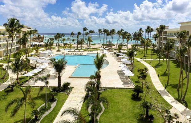 фото отеля The Westin Puntacana Resort & Club (ex. The Puntacana Hotel) изображение №1