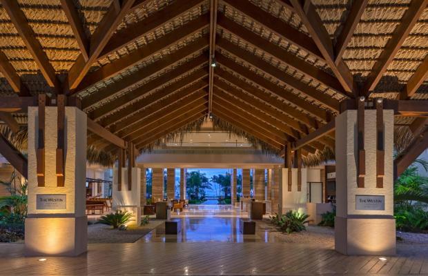 фото The Westin Puntacana Resort & Club (ex. The Puntacana Hotel) изображение №22