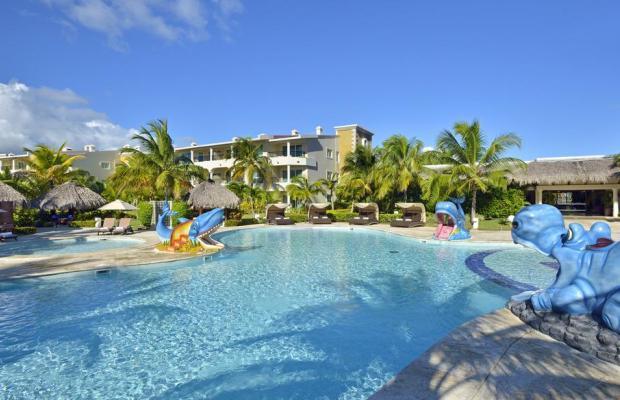 фото отеля The Reserve Paradisus Punta Cana изображение №25