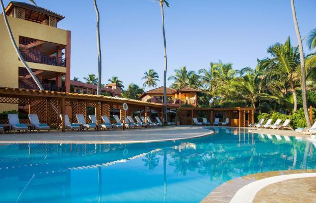 фотографии отеля VIK Hotel Cayena Beach изображение №23