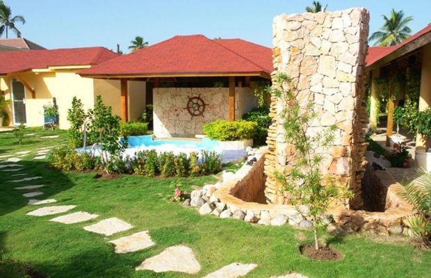 фотографии отеля VIK Hotel Cayena Beach изображение №11