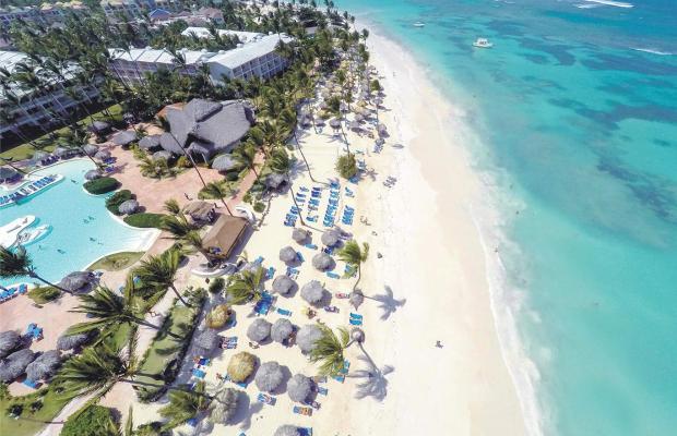 фотографии VIK Hotel Cayena Beach изображение №4