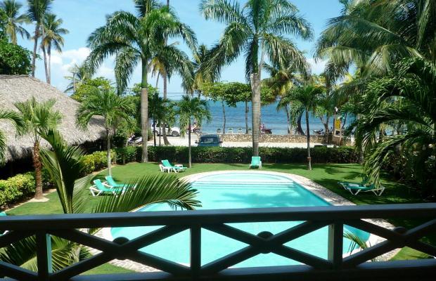 фотографии отеля La Dolce Vita Residence изображение №3