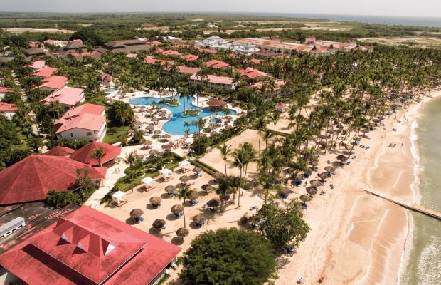 фото отеля Grand Bahia Principe La Romana изображение №1