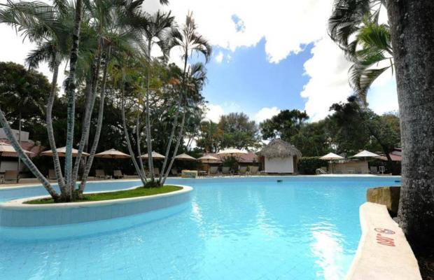 фото отеля Blue Jack Tar Condos & Villas (ex. Occidental Allegro) изображение №25