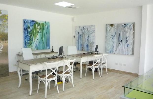 фото отеля Blue Jack Tar Condos & Villas (ex. Occidental Allegro) изображение №9