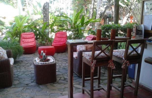 фотографии Residencia del Paseo изображение №44