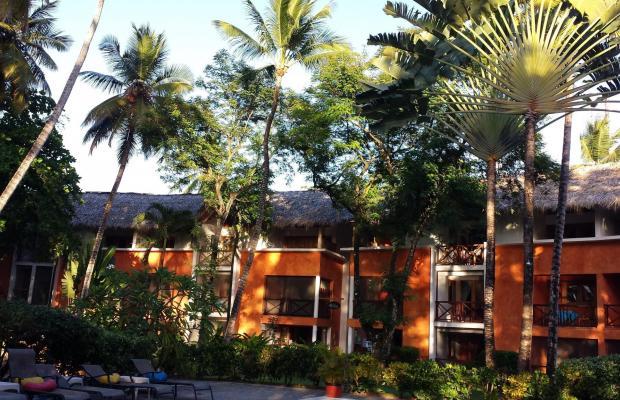 фотографии отеля Residencia del Paseo изображение №39