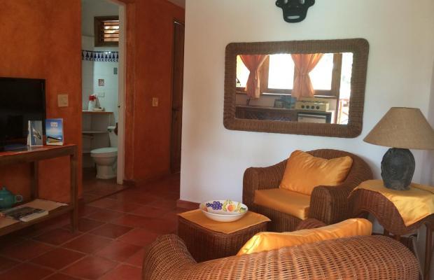 фотографии отеля Residencia del Paseo изображение №27
