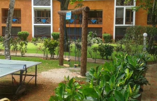 фотографии отеля Residencia del Paseo изображение №7