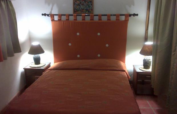 фотографии Residencia del Paseo изображение №4