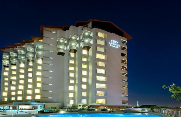 фото отеля Crowne Plaza Santo Domingo (ex. V Centenario Santo Domingo изображение №73