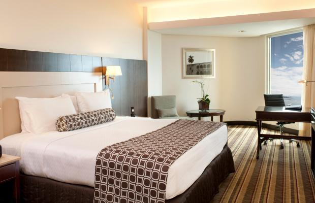 фото отеля Crowne Plaza Santo Domingo (ex. V Centenario Santo Domingo изображение №57