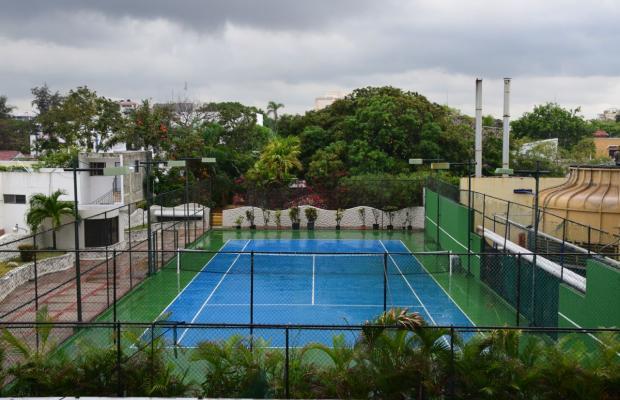 фотографии отеля Crowne Plaza Santo Domingo (ex. V Centenario Santo Domingo изображение №3
