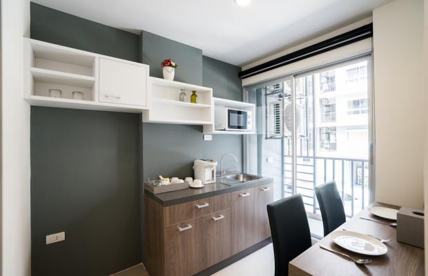 фотографии The Grass Serviced Suites изображение №52