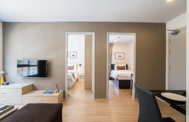 фото отеля The Grass Serviced Suites изображение №41