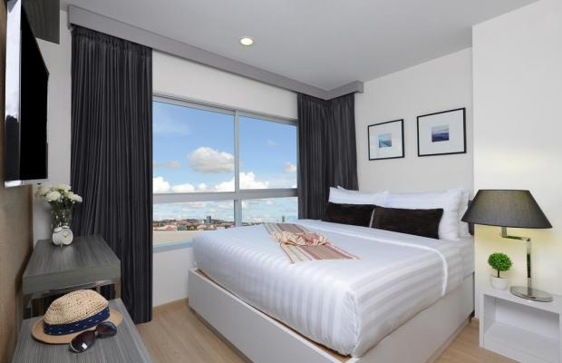 фото The Grass Serviced Suites изображение №10