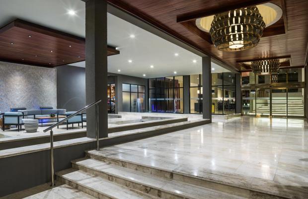 фото отеля Sheraton Santo Domingo (ex. Melia Santo Domingo) изображение №9