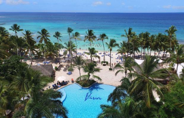 фото отеля Viva Wyndham Dominicus Beach изображение №1