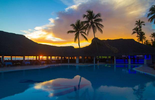 фотографии отеля Viva Wyndham Dominicus Beach изображение №23