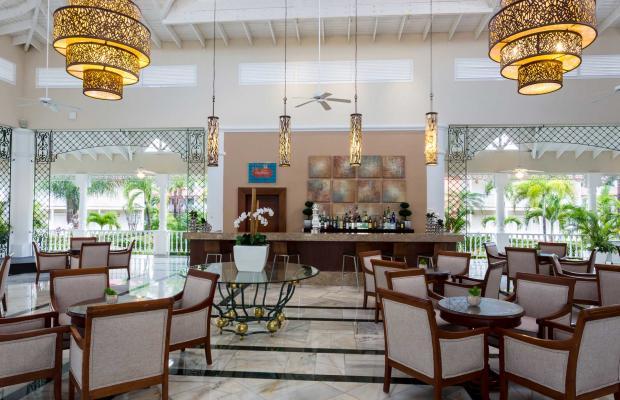 фотографии отеля Luxury Bahia Principe Bouganville изображение №7