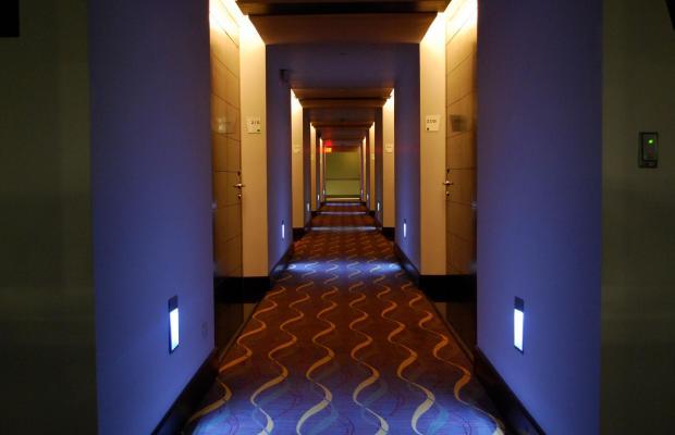 фотографии отеля Holiday Inn Santo Domingo изображение №47