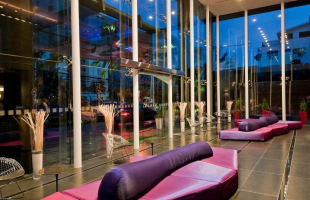 фотографии отеля Holiday Inn Santo Domingo изображение №31