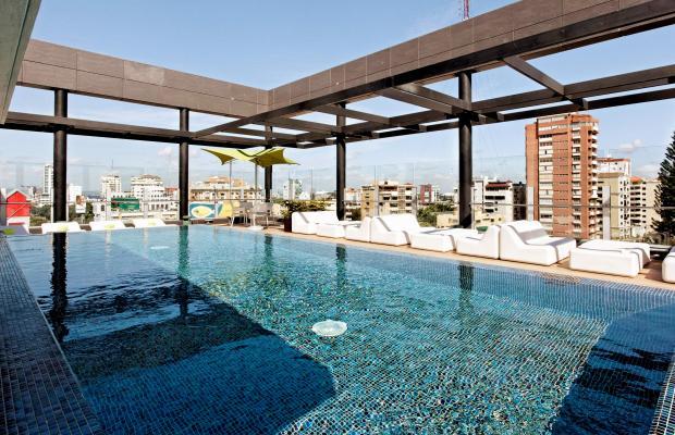 фото отеля Holiday Inn Santo Domingo изображение №1